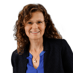 Ansprechpartner bei Laufenberg Immobilien Petra Laufenberg, Geschäftsführerin
