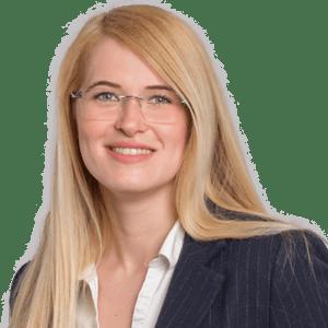 Ansprechpartner bei Laufenberg Immobilien Davina Wagemann, Immobilienkauffrau