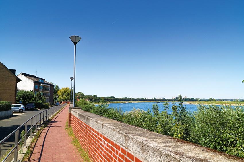 Als Immobilienmakler in Neuss vermittelt Laufenberg Immobilien auch Objekte in Grimmlinghausen.