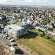 Der Immobilienmarktbericht für Dormagen gibt Aufschluss über aktuelle Immobilienpreise