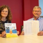 Laufenberg Immobilien ihat im Capital Makler-Kompass die Höchstnote erreicht