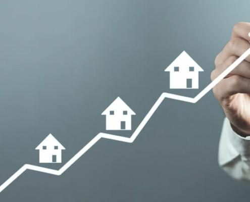 Die Nachfrage nach Immobilien in Langenfeld steigt